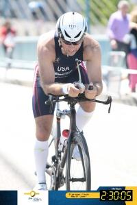 Cycling at the World Championship